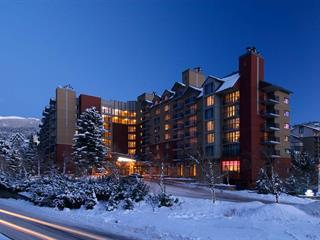 Apartment for sale in Whistler Village, Whistler, Whistler, 455 4050 Whistler Way, 262460398 | Realtylink.org