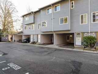 Townhouse for sale in Forest Hills BN, Burnaby, Burnaby North, 8242 Elkwood Place, 262458782 | Realtylink.org