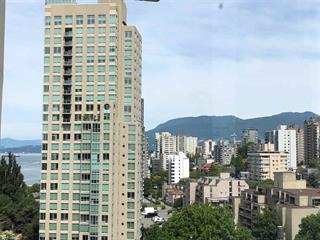 Apartment for sale in Yaletown, Vancouver, Vancouver West, 1605 907 Beach Avenue, 262402768   Realtylink.org