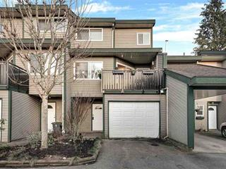 Townhouse for sale in Central Meadows, Pitt Meadows, Pitt Meadows, 8 12120 189a Street, 262460592 | Realtylink.org