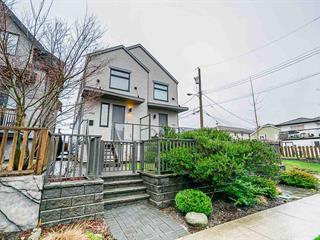 1/2 Duplex for sale in Knight, Vancouver, Vancouver East, 4262 Inverness Street, 262453182 | Realtylink.org