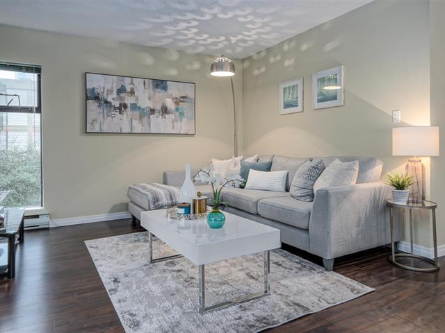 Apartment for sale in Brighouse, Richmond, Richmond, 215 8231 Granville Avenue, 262452037 | Realtylink.org
