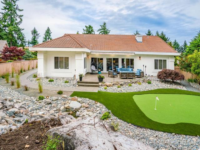 House for sale in Nanoose Bay, Fairwinds, 2460 Evanshire Cres, 465615   Realtylink.org