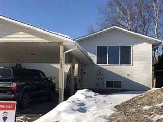 1/2 Duplex for sale in St. Lawrence Heights, Prince George, PG City South, 8302 St John Crescent, 262459344 | Realtylink.org