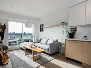 Apartment for sale in Hastings, Vancouver, Vancouver East, 405 2141 E Hastings Street, 262456807 | Realtylink.org