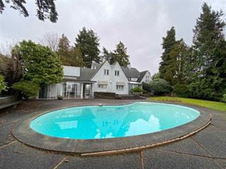 House for sale in Southlands, Vancouver, Vancouver West, 1806 Sw Marine Drive, 262458768 | Realtylink.org