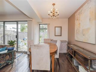 Townhouse for sale in Champlain Heights, Vancouver, Vancouver East, 10 3350 Rosemont Drive, 262455519 | Realtylink.org