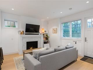 Apartment for sale in Kitsilano, Vancouver, Vancouver West, 2513 W 8th Avenue, 262455406   Realtylink.org
