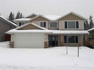 House for sale in St. Lawrence Heights, Prince George, PG City South, 7627 Grayshell Road, 262460275 | Realtylink.org
