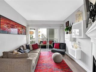 Apartment for sale in Kitsilano, Vancouver, Vancouver West, 201 2755 Maple Street, 262458228 | Realtylink.org