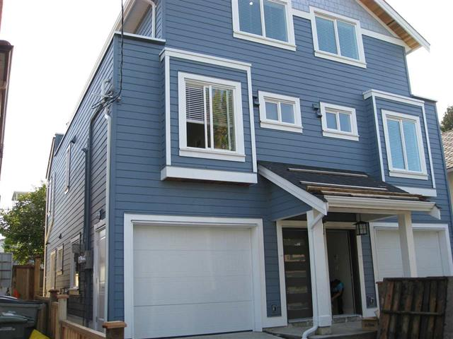 1/2 Duplex for sale in Collingwood VE, Vancouver, Vancouver East, 2086 B E 35 Avenue, 262450494   Realtylink.org