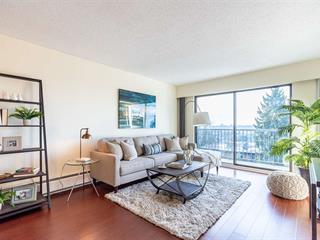 Apartment for sale in Capitol Hill BN, Burnaby, Burnaby North, 307 5450 Empire Drive, 262460090 | Realtylink.org