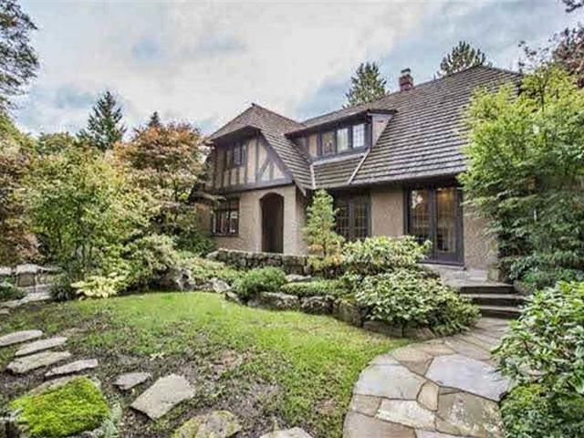House for sale in South Granville, Vancouver, Vancouver West, 6388 Marguerite Street, 262379996 | Realtylink.org
