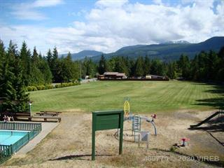 Lot for sale in Qualicum Beach, PG City Central, 2650 Turnbull Road, 465770 | Realtylink.org