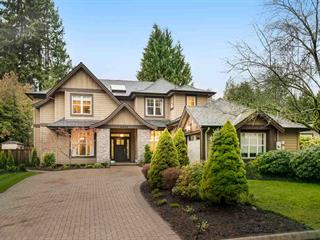 House for sale in Canyon Heights NV, North Vancouver, North Vancouver, 4435 Sycamore Road, 262454585   Realtylink.org