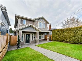 House for sale in GlenBrooke North, New Westminster, New Westminster, 109 Eighth Avenue, 262458656 | Realtylink.org