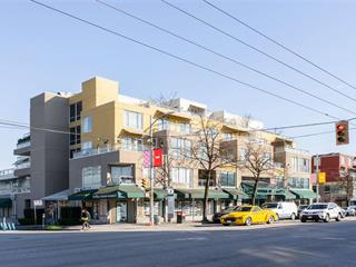 Apartment for sale in Kitsilano, Vancouver, Vancouver West, 401 1978 Vine Street, 262460568 | Realtylink.org