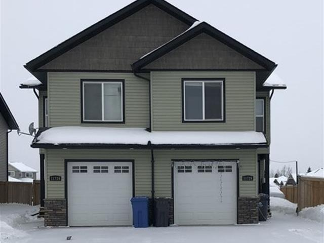 1/2 Duplex for sale in Fort St. John - City NW, Fort St. John, Fort St. John, 11726 102 Street, 262455859 | Realtylink.org