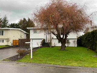 House for sale in Chilliwack E Young-Yale, Chilliwack, Chilliwack, 46403 Cornwall Crescent, 262457739 | Realtylink.org