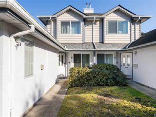 Townhouse for sale in Lackner, Richmond, Richmond, 2 5300 Lackner Crescent, 262460542 | Realtylink.org