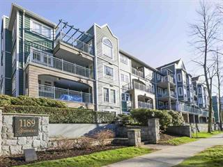 Apartment for sale in North Coquitlam, Coquitlam, Coquitlam, 305 1189 Westwood Street, 262459223 | Realtylink.org