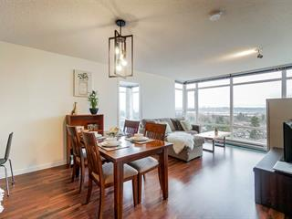 Apartment for sale in Coquitlam West, Coquitlam, Coquitlam, 1202 575 Delestre Avenue, 262453045 | Realtylink.org
