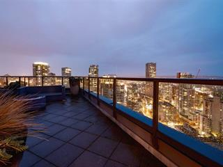 Apartment for sale in Downtown VW, Vancouver, Vancouver West, 3304 1199 Seymour Street, 262452222 | Realtylink.org