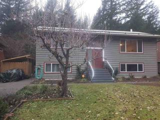 House for sale in Brackendale, Squamish, Squamish, 41945 Ross Road, 262441849 | Realtylink.org