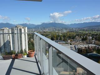 Apartment for sale in Metrotown, Burnaby, Burnaby South, 2201 5883 Barker Avenue, 262452074 | Realtylink.org