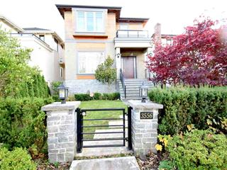 House for sale in Dunbar, Vancouver, Vancouver West, 3556 W 23rd Avenue, 262438479   Realtylink.org