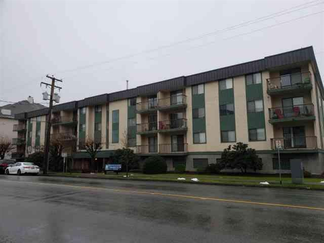 Apartment for sale in Chilliwack W Young-Well, Chilliwack, Chilliwack, 208 45744 Spadina Avenue, 262455395 | Realtylink.org