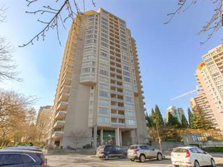 Apartment for sale in Forest Glen BS, Burnaby, Burnaby South, 1206 6055 Nelson Avenue, 262458963 | Realtylink.org