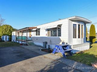 Manufactured Home for sale in Courtenay, Maple Ridge, 2625 Mansfield Drive, 465391 | Realtylink.org