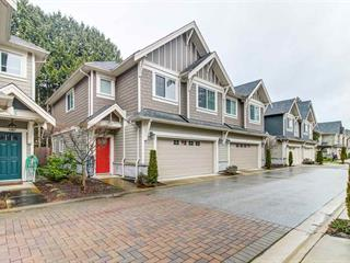 Townhouse for sale in Broadmoor, Richmond, Richmond, 14 7288 Blundell Road, 262458691 | Realtylink.org