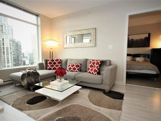 Apartment for sale in Yaletown, Vancouver, Vancouver West, 1306 1133 Homer Street, 262458683   Realtylink.org