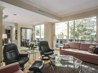 Townhouse for sale in Yaletown, Vancouver, Vancouver West, 410 Beach Crescent, 262458069 | Realtylink.org