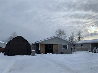 Manufactured Home for sale in Fort Nelson -Town, Fort Nelson, Fort Nelson, 5228 40 Street, 262459574 | Realtylink.org