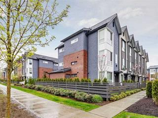 Townhouse for sale in Riverwood, Port Coquitlam, Port Coquitlam, 4 2371 Ranger Lane, 262452014 | Realtylink.org