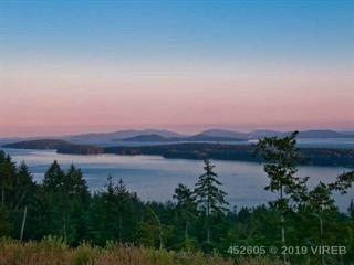 Lot for sale in Gabriola Island (Vancouver Island), Rosedale, Lt B Lackehaven Drive, 452605 | Realtylink.org