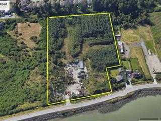 Lot for sale in Hamilton RI, Richmond, Richmond, 22280 River Road, 262455348 | Realtylink.org