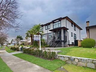 1/2 Duplex for sale in Fraserview VE, Vancouver, Vancouver East, 3047 E 59th Avenue, 262459642 | Realtylink.org