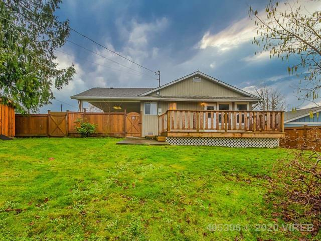 House for sale in Parksville, Mackenzie, 654 Phillips Street, 465396 | Realtylink.org