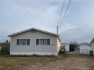 Manufactured Home for sale in Fort Nelson -Town, Fort Nelson, Fort Nelson, 5108 42 Street, 262443143 | Realtylink.org