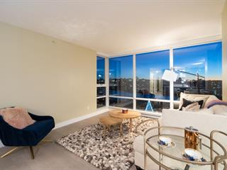 Apartment for sale in Yaletown, Vancouver, Vancouver West, 1102 1495 Richards Street, 262458855 | Realtylink.org