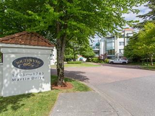 Apartment for sale in Sunnyside Park Surrey, Surrey, South Surrey White Rock, 204 1785 Martin Drive, 262458216 | Realtylink.org