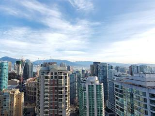 Apartment for sale in Yaletown, Vancouver, Vancouver West, 3307 909 Mainland Street, 262459130 | Realtylink.org