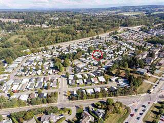 Manufactured Home for sale in King George Corridor, Surrey, South Surrey White Rock, 49 1840 160 Street, 262459238   Realtylink.org