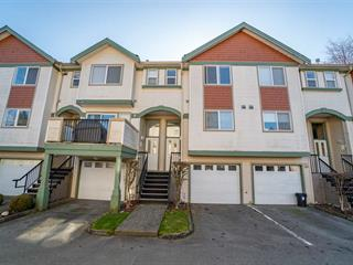 Townhouse for sale in Chilliwack E Young-Yale, Chilliwack, Chilliwack, 42 9470 Hazel Street, 262459675 | Realtylink.org
