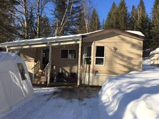 Manufactured Home for sale in Quesnel - Rural North, Quesnel, Quesnel, 30 3656 Hilborn Road, 262459548 | Realtylink.org