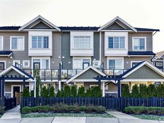 Townhouse for sale in Willoughby Heights, Langley, Langley, 3 21150 76a Avenue, 262459358 | Realtylink.org